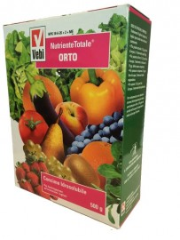 nutrient total orto